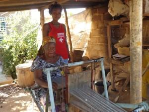 Alice und ihre Oma
