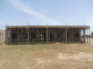 Berufschule Unterrichtsgebäude 2014