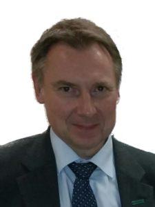 2. Vorstand: Wolfgang Daiber