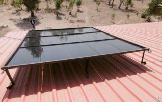 Solaranlage Dapoya