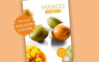 Kochbuch in Englisch