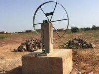 Brunnen in Nouna