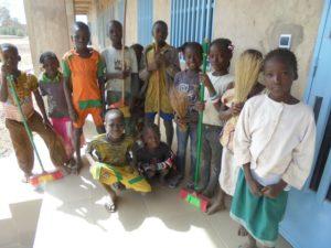 Kinderbetreuung Kindergruppe