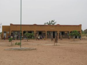 Grundschule Yalegtenga